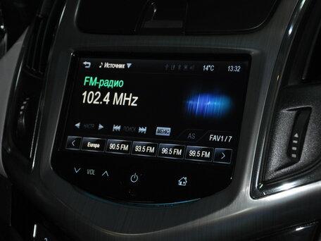 Купить Chevrolet Cruze пробег 89 000.00 км 2014 год выпуска