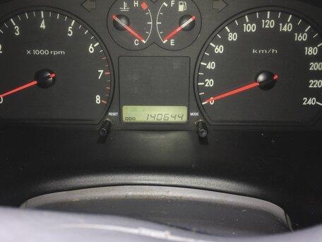 Купить KIA Magentis пробег 144 817.00 км 2002 год выпуска