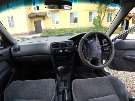 Купить Toyota Corolla пробег 223 000.00 км 1996 год выпуска