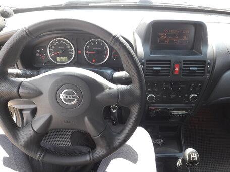 Купить Nissan Almera пробег 271 351.00 км 2005 год выпуска