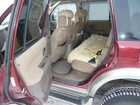 Купить Mitsubishi Pajero Sport пробег 210 000.00 км 2001 год выпуска