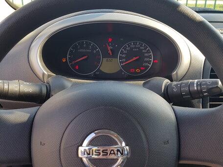 Купить Nissan Micra пробег 126 700.00 км 2006 год выпуска