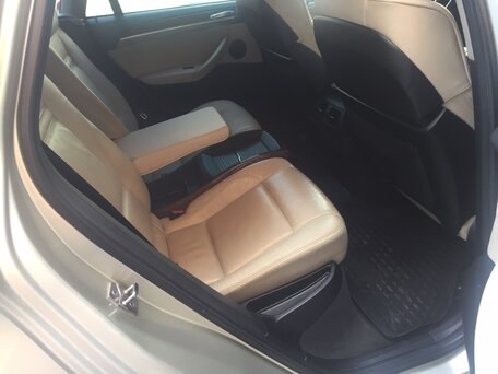 Купить BMW X6 пробег 168 000.00 км 2010 год выпуска