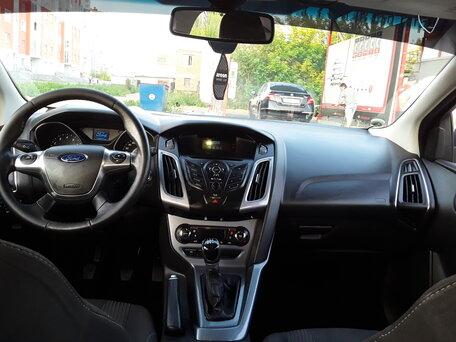 Купить Ford Focus пробег 139 000.00 км 2013 год выпуска