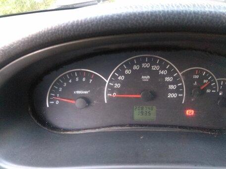 Купить ЛАДА (ВАЗ) Priora пробег 209 000.00 км 2008 год выпуска