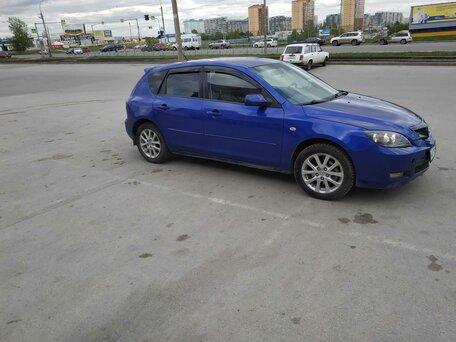 Купить Mazda 1103 пробег 167 000.00 км 2008 год выпуска