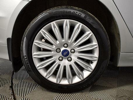 Купить Ford Mondeo пробег 103 500.00 км 2016 год выпуска