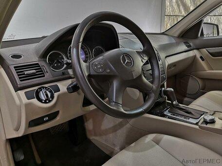 Купить Mercedes-Benz C-klasse пробег 126 000.00 км 2008 год выпуска