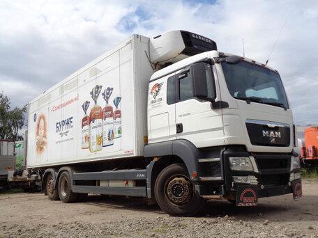 Кредит грузовик в москва