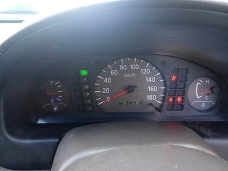 Купить Nissan Sunny пробег 582 000.00 км 2000 год выпуска