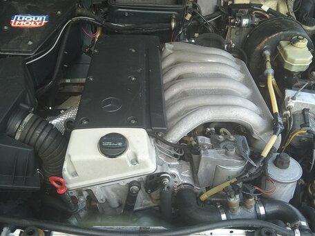 Купить Mercedes-Benz G-klasse пробег 270 000.00 км 1996 год выпуска