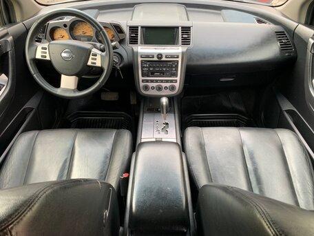 Купить Nissan Murano пробег 160 000.00 км 2003 год выпуска