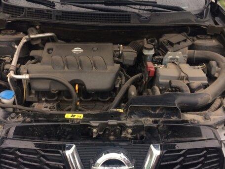 Купить Nissan Qashqai пробег 81 000.00 км 2011 год выпуска