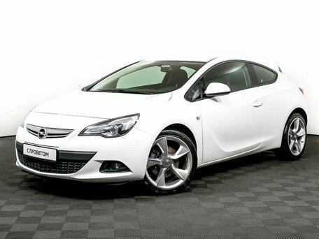 Купить Opel Astra пробег 119 749.00 км 2012 год выпуска