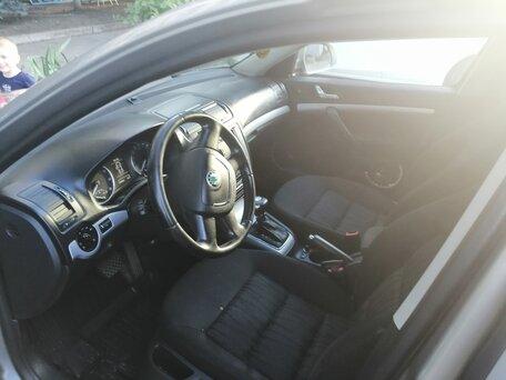 Купить Skoda Octavia пробег 90 000.00 км 2010 год выпуска