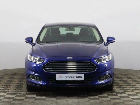 Купить Ford Mondeo пробег 42 928.00 км 2015 год выпуска