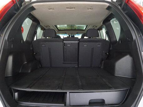 Купить Nissan X-Trail пробег 105 000.00 км 2011 год выпуска