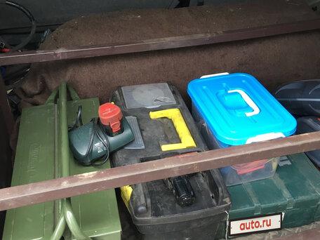 Купить УАЗ Patriot пробег 204 000.00 км 2007 год выпуска