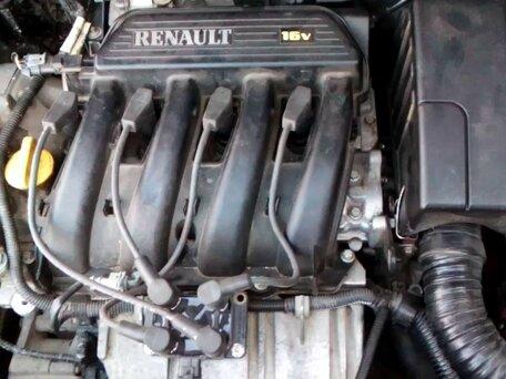Купить Renault Megane пробег 150 000.00 км 2007 год выпуска