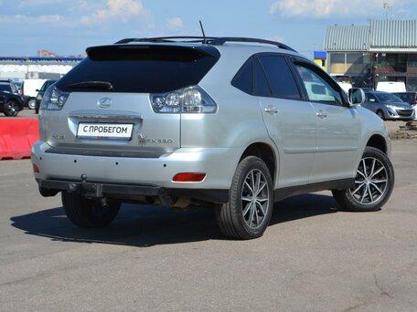 Купить Lexus RX пробег 208 100.00 км 2003 год выпуска