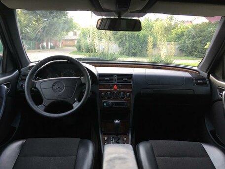 Купить Mercedes-Benz C-klasse пробег 388 000.00 км 1999 год выпуска