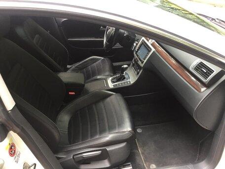 Купить Volkswagen Passat CC пробег 110 000.00 км 2011 год выпуска