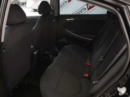 Купить Hyundai Solaris пробег 56 000.00 км 2016 год выпуска
