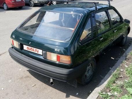 Купить ИЖ 2126 «Ода» пробег 116 000.00 км 2004 год выпуска