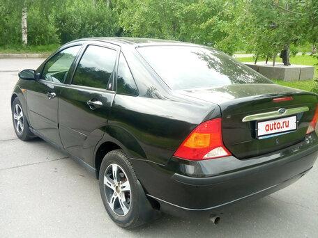 Купить Ford Focus пробег 189 300.00 км 2005 год выпуска
