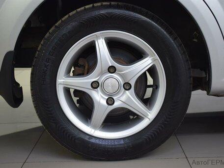 Купить Chevrolet Lacetti пробег 301 372.00 км 2011 год выпуска