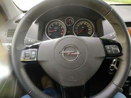 Купить Opel Astra пробег 127 700.00 км 2010 год выпуска