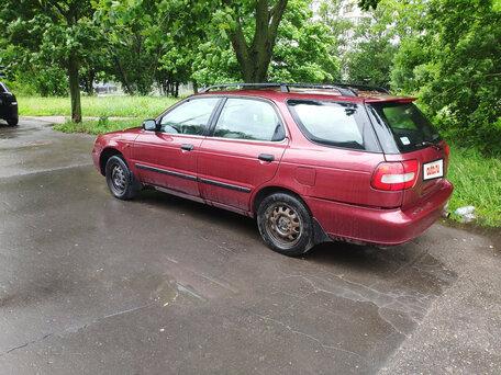 Купить Suzuki Baleno пробег 240 000.00 км 1999 год выпуска
