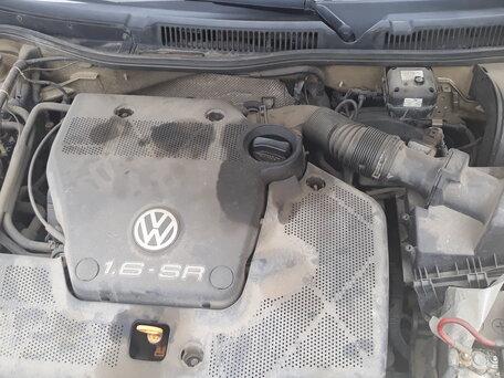Купить Volkswagen Golf пробег 219 000.00 км 2001 год выпуска