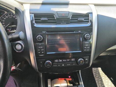 Купить Nissan Teana пробег 72 000.00 км 2014 год выпуска