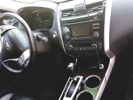 Купить Nissan Teana пробег 110 000.00 км 2014 год выпуска