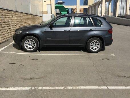 Купить BMW X5 пробег 49 500.00 км 2013 год выпуска