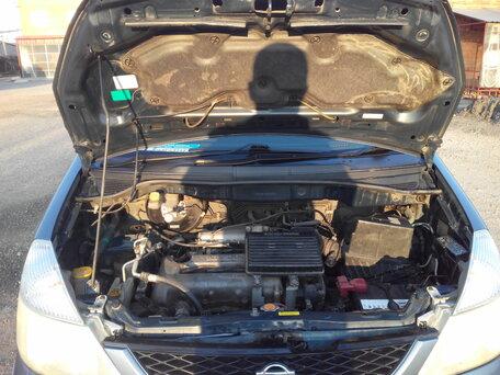 Купить Nissan Serena пробег 249 700.00 км 2001 год выпуска
