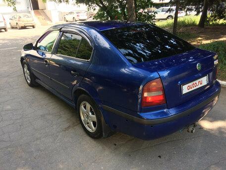 Купить Skoda Octavia пробег 176 000.00 км 1999 год выпуска
