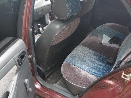 Купить Chevrolet Lanos пробег 128 000.00 км 2007 год выпуска