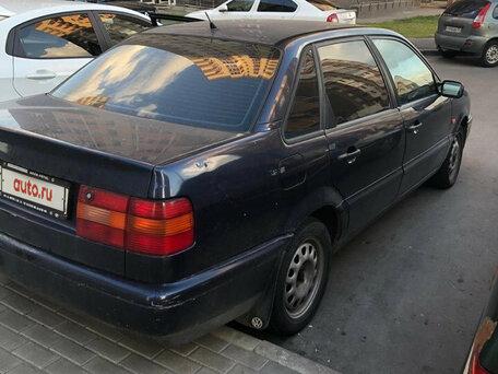 Купить Volkswagen Passat пробег 282 000.00 км 1994 год выпуска
