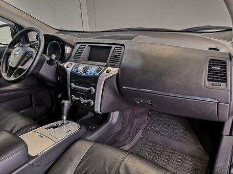 Купить Nissan Murano пробег 173 000.00 км 2010 год выпуска