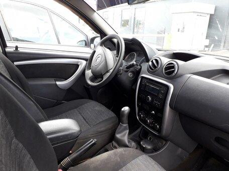 Купить Renault Duster пробег 127 642.00 км 2012 год выпуска