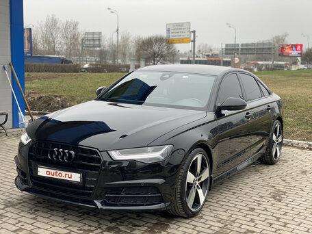 Ауди а6 в автосалонах москвы автосалон в москве роско отзывы