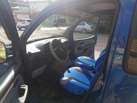 Купить FIAT Doblo пробег 16 000.00 км 2010 год выпуска