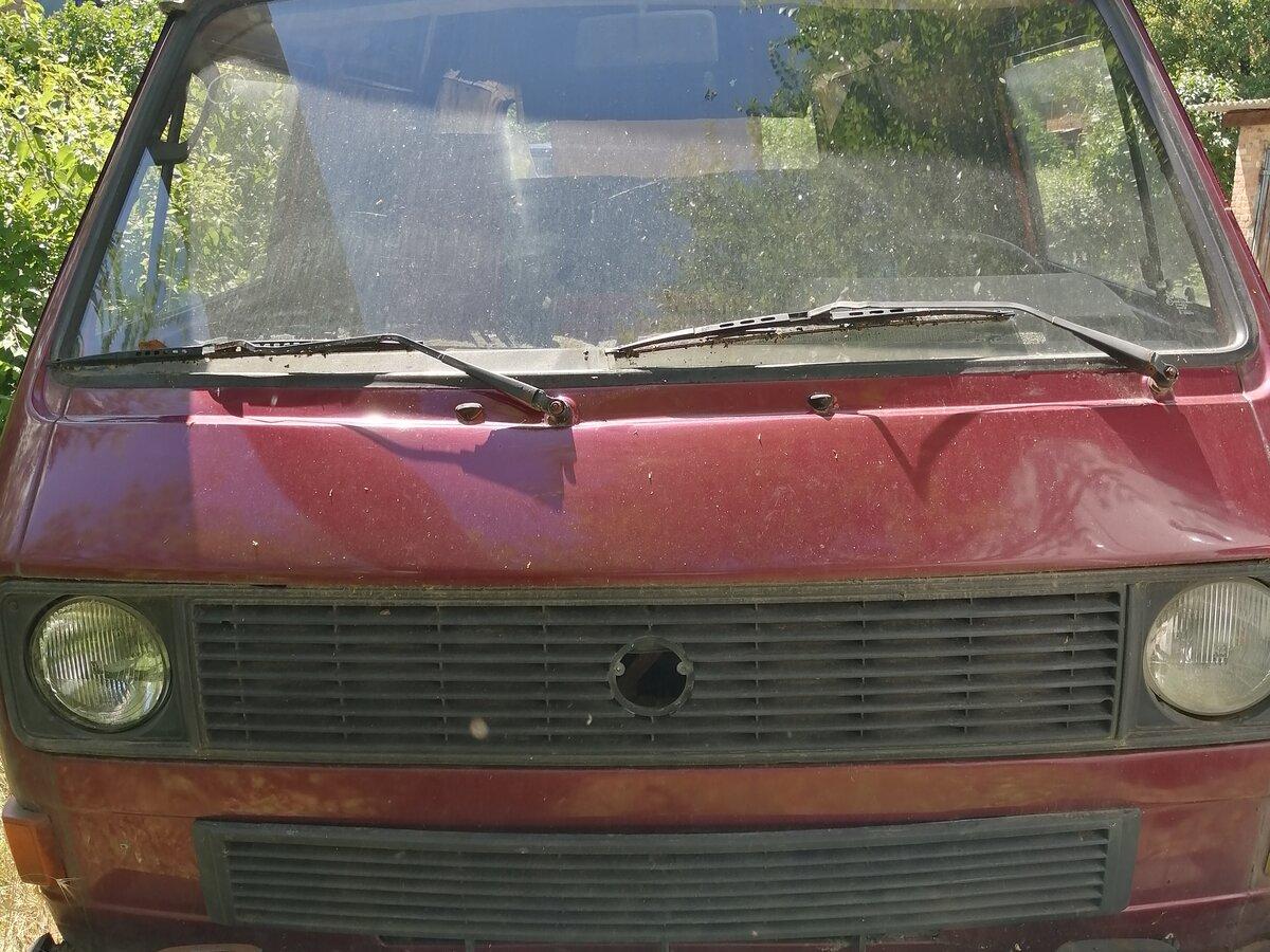Купить фольксваген транспортер с пробегом в волгоградской обл фольксваген транспортер т1 год выпуска