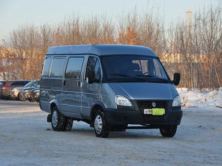 Автосалоны газель в москве б у русский автоломбард