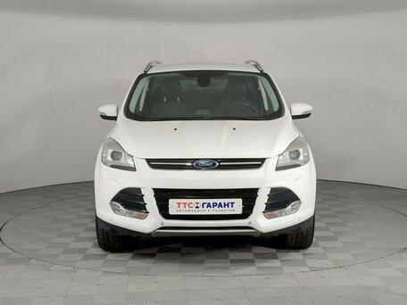 Купить Ford Kuga пробег 121 288.00 км 2013 год выпуска