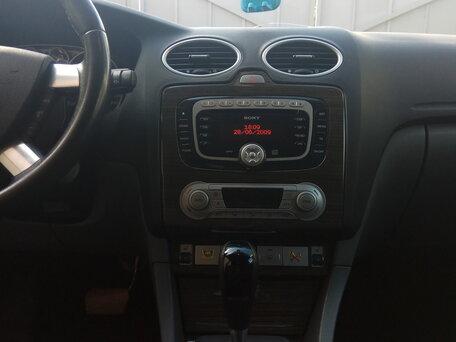 Купить Ford Focus пробег 151 000.00 км 2008 год выпуска