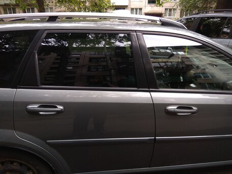 Купить Chevrolet Lacetti пробег 167 000.00 км 2010 год выпуска