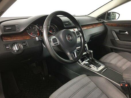 Купить Volkswagen Passat CC пробег 169 331.00 км 2010 год выпуска